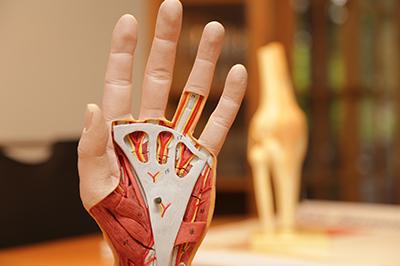 Schmerzen Handinnenfläche Forum